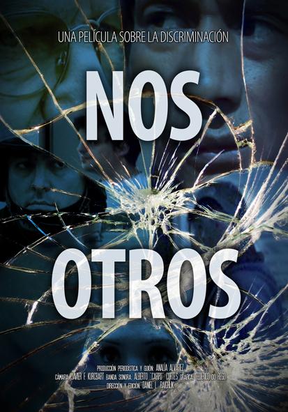 112_Nos Otros - Afiche