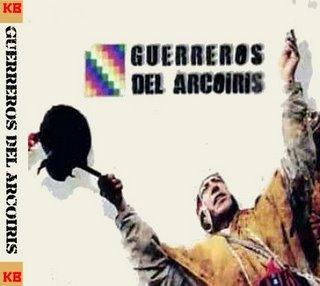 GuerrerosDelArcoIris
