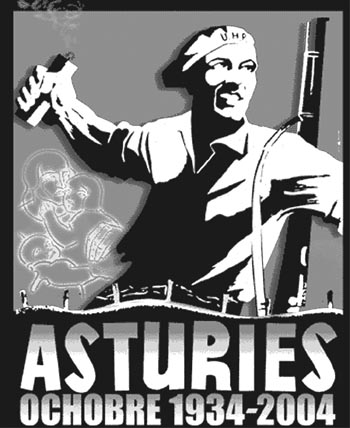 Asturias - La última revolución obrera